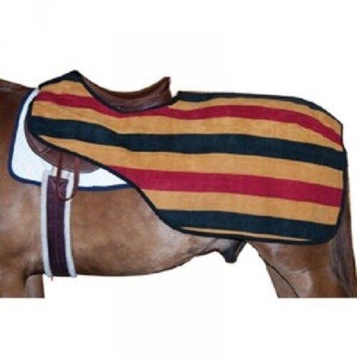 Double fleece Traditional pattern Quarter sheet. Non pilling fleece NWT L.