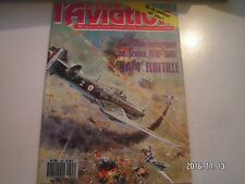 **i Fana de L'aviation n°243  4e Flottille / Pilatus PC-6 Porter et Turbo Porter