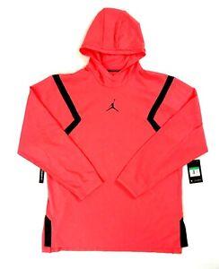 Jordan-Jumpman-Nike-Pullover-Hoodie-Nike-Dry-Aj1124-Size-XL-NWT