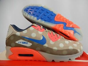 competitive price cda13 77bde Image is loading NIKE-AIR-MAX-90-ICE-CITY-QS-NEW-