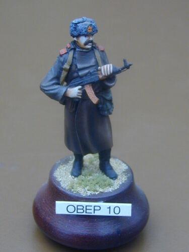 Peddinghaus-Modellbau 1//35 0164 Russischer Offizier im Mantel Afghanistan
