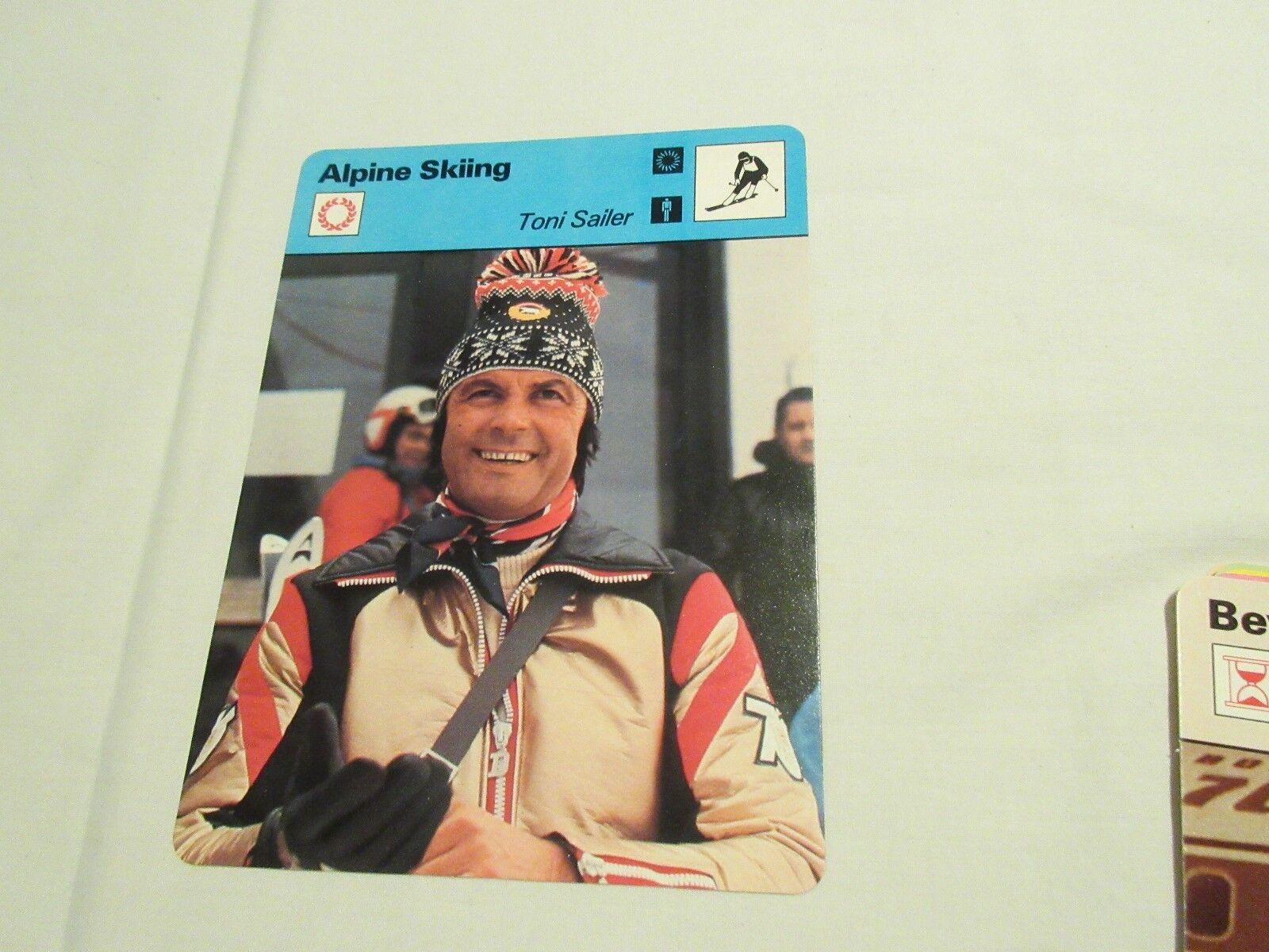 Sportscaster Cards ,1978 ,Deck # 18 ,Cards # 1-24 , Lee