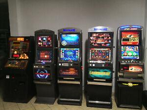 hot five spielautomat