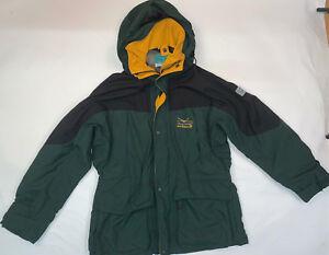 low priced 419ef 6daf6 Details zu Jack Wolfskin Outdoorjacke Jacke Vintage Retro Oldschool Herren  Gr. M