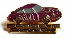 Pin Spilla Porsche Carrera Cup