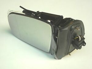 MERCEDES-W210-RETROVISOR-LATERAL-IZQUIERDO-07-1999-gt-sin-Funda-Memoria-ddm301l