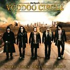 More Than One Way Home by Voodoo Circle (CD, Feb-2013, AFM (USA))