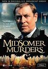 Midsomer Murders Series 1 0054961200795 DVD Region 1