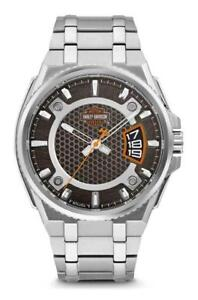 Harley-Davidson Mens  Watch 76B180 Greater Montréal Preview