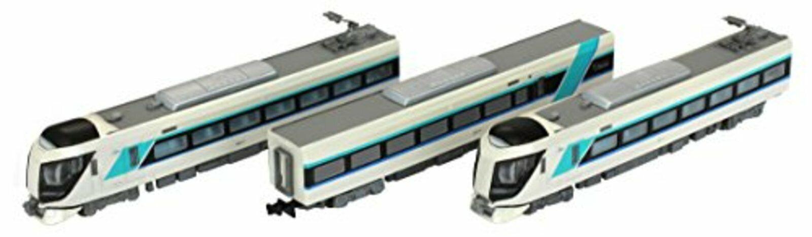 Rokuhan Z Calibre - T034-2 Tobu 500 Serie Tren Express Liberty Aizu 3 Tren F   S