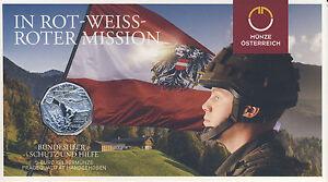piece-d-039-argent-Autriche-2015-FORCES-ARMEES-protection-et-aide-HG