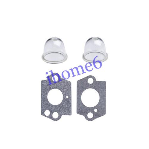 Carburetor kits For STIHL FS75 FS80 FS85 FC75 FC85 HL75 HT70 HT 75 SP85 Carb USA