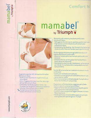 Triumph Mamabel Comfort N Soutien-Gorge Femme