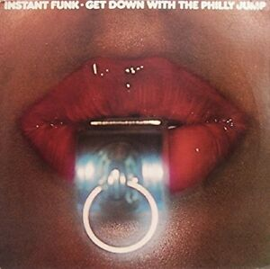 Instant-Funk-Get-Down-With-The-Philly-Jump-New-CD-Ltd-Ed-Reissue-Japan-I