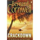 Crackdown by Bernard Cornwell (Paperback, 2011)