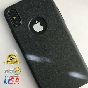 release date 25702 1da6d Details about SANDSTONE iPhone X Case with Thin High Friction Non Slip  Surface for iPhone X