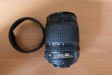 Nikon 18-105mm AF-S DX Nikkor F3.5-5.6 G ED VR Lens + Free UK Postage