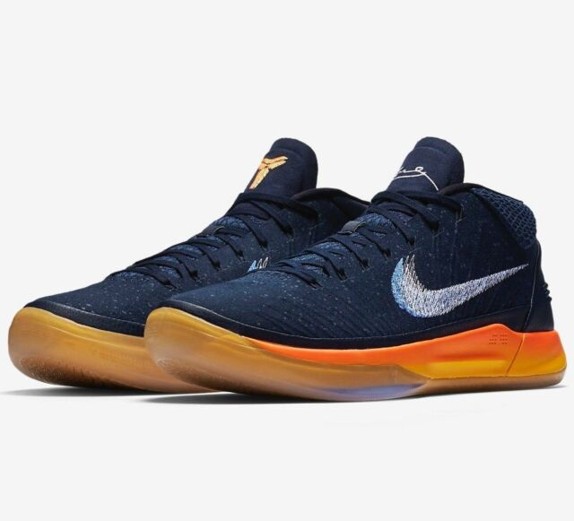 Mens Nike Kobe AD 922482-401 ObsidianWhite Brand New Size 11