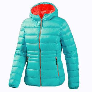 Details zu CMP Kinder Mädchen Daunen Daunenjacke Jacke Down Mädchenjacke