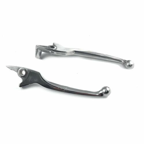 Left Chrome Disc Brake Levers Chinese Scooter