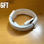 miniature 13 - 6 Pack 3/6Ft USB Fast Charger Cable Lot For Apple 12 11 XR 8 iPad Charging Cord