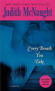 Every Breath You Take by Judith McNaught (Paperback, 2006)