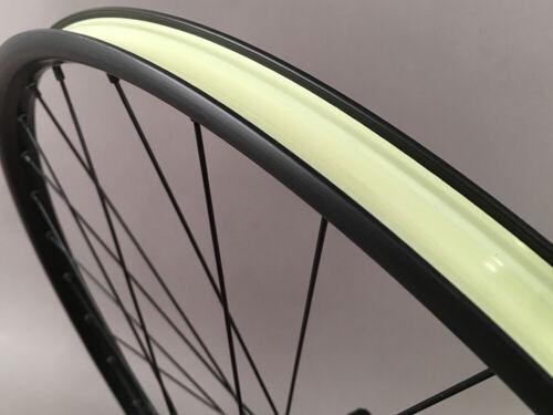 "WTB ST I23 27.5/"" 650b Gravel CX Bike Wheels Tubeless Quick Release Black 32 Hole"