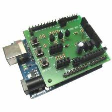 Future Kit Shield For Arduino Uno Sensor Rgb Led Driver Hc Sr04 Flux Workshop