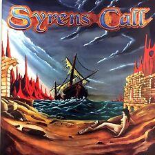 Syrens Call CD Fantasea - France (EX+/EX+)