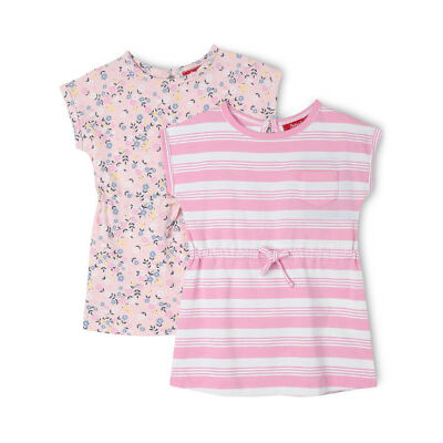 NEW Sprout Two Pack Dress Pink
