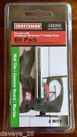 5/2 Packs Craftsman 9-32352 All-in-one Tool Bits For Cutting Ceramic Tile Marble