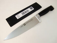 Henckels Four Star II - 8 inch Chefs Knife, New