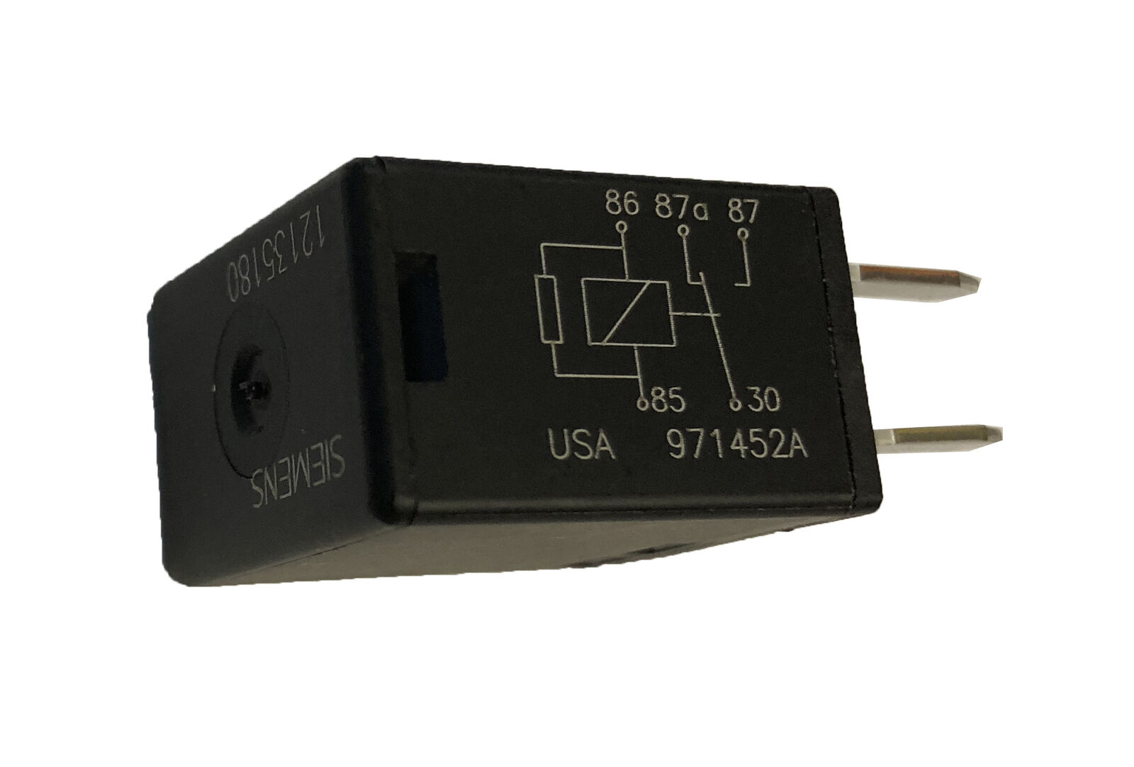 New Relay Made By Siemens D1780C 19116058 ACDelco 15-5671