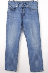 Levi's Strauss & Co Hommes 506 Jeans Jambe Droite Taille W36 L34 BCZ167