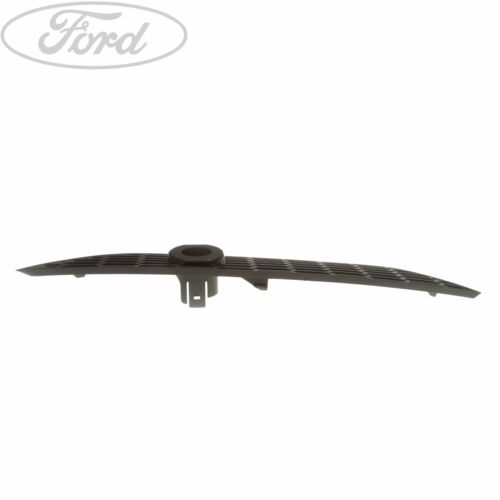 Genuine Ford S-Max WA6 O//S Lower Front Bumper Opening Cover Trim 1701544