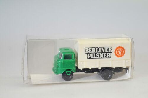 1:87 S.E.S Minicar 1057 Skoda W50 Berliner Pilsner neuw.//ovp