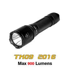 NEW Fenix TK09 CREE XP-G2 R5 LED 450Lumen Tactical Flashlight Waterproof Torch