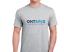 Ontario-International-Airport-Tee-shirt-San-Bernadino-IE-California-Gray-T-Shirt thumbnail 1