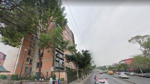 se vende departamento  en avenida centenario