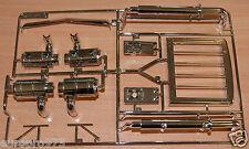Tamiya 56301 King Hauler/Black/Metallic Special, 0115109/10115109 Q Parts, NEW