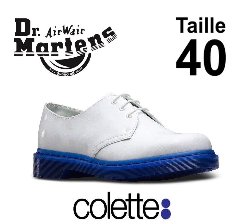 stanno facendo attività di sconto Dr Martens 1461 x x x Colette 20th anniversary 40 EU, 6,5 UK, Extra Limited Edition  vendita economica