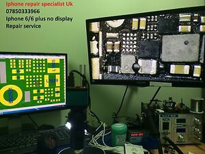 release date: d4bff a4ad9 Details about iPhone 6/6plus no display U1501 Ic Chip Repair Service