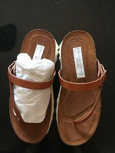 stella-mccartney-Sandals-EUR-Size-36-Brown-Colour-New