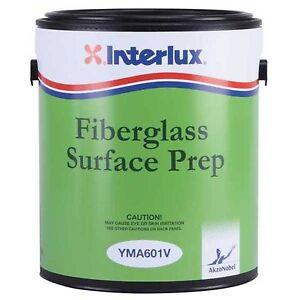 Interlux 601VQ Fiberglass Surface Prep Quart