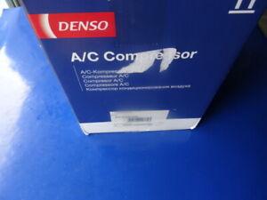 DENSO Kompressor Klimaanlage DCP05106 OE für BMW 1er F20 F21 2er F22 F87 F23 120