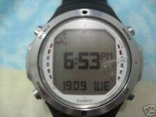 Suunto Regatta watch glass display face protector x 6
