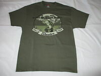 Skeeter Fatigue Green 100% Cotton Tee Shirt
