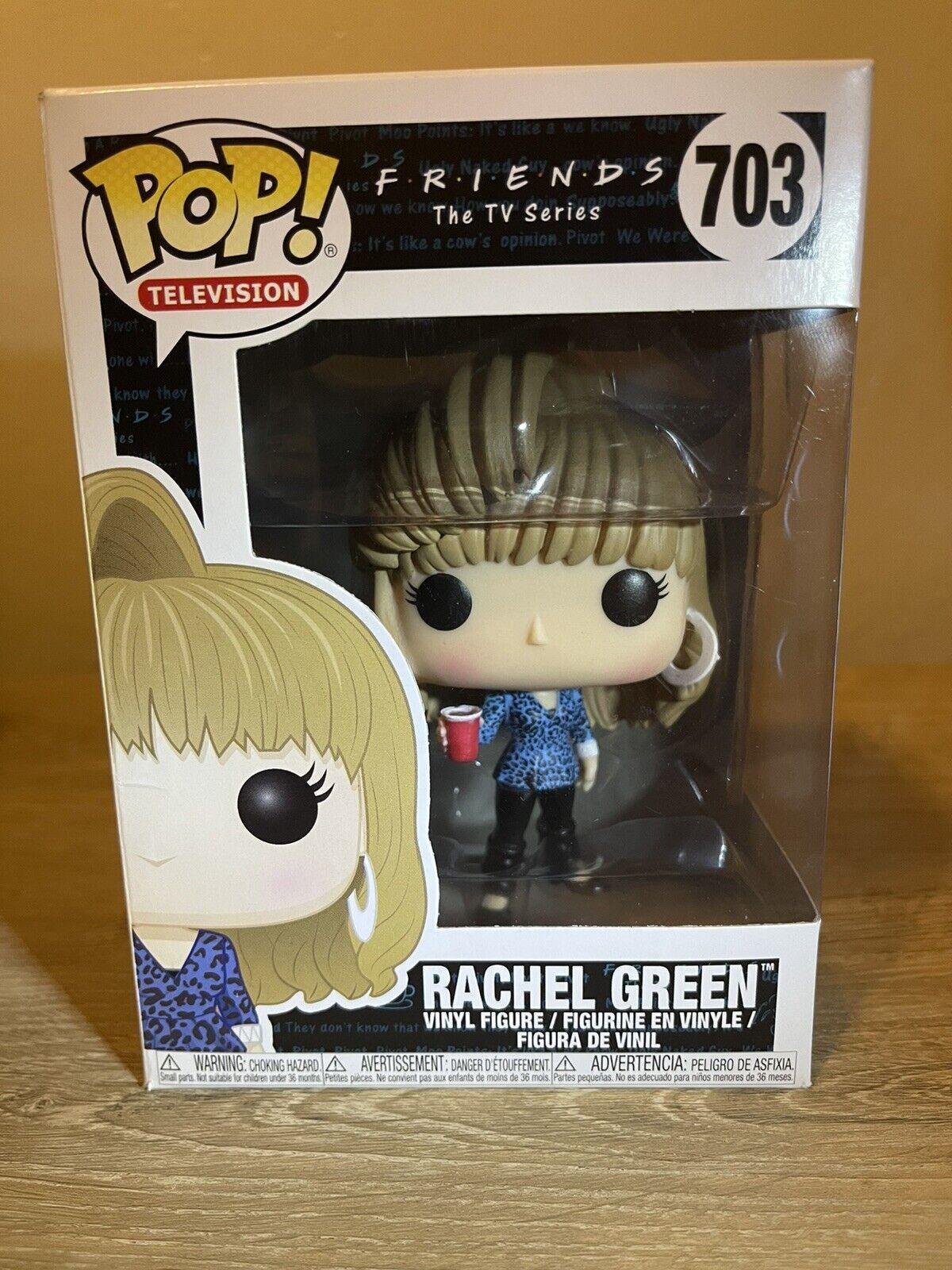 Funko Pop - Friends Rachel Green #703