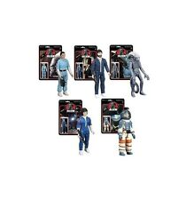 Super 7 - Alien Vintage Reaction figurine Set Complet