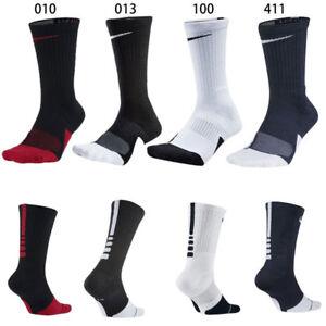 Nike Basketball Socks Dry Elite Amorti